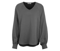 Antonia Sweatshirt Grey