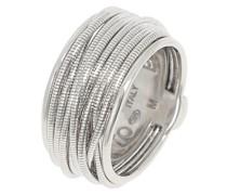 -Damenring 925er Silber 58 32003635