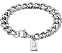 -Armband Edelstahl Gelbgold 32014941