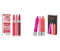 Geschenkset bestehend aus Lippenstifte