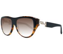 Elegante Sonnenbrille mit Stil