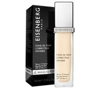 30 ml 02 Natural Rosy Invisible Correcteur Foundation