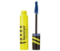 12.5 ml  Nr. 04 - Blue Kiss & Curl Mascara