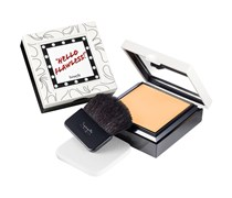 """7 g  """"What I crave"""" TOASTED BEIGE Hello Flawless Puder"""