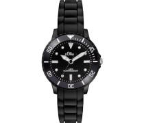 Unisex-Uhren Analog Quarz One Size 87299899