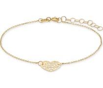 -Armband 375er Gelbgold One Size 87093018