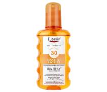 Sun Spray Transparent LSF 30 Sonnenspray 200ml