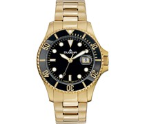 -Uhren Analog Quarz One Size 87948633