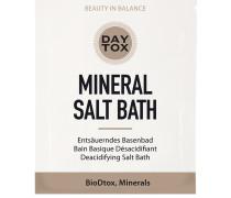 80 g  Mineral Salt Bath Badesalz