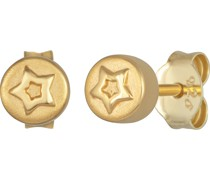 Cai-Ohrstecker 925er Silber One Size 88042115