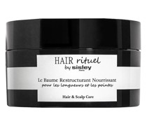 Nilam's Haarpflege Routine Le Baume Restructurant Nourrissant Haaröle & -seren 125.0 g