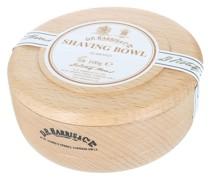 Almond Shaving Soap in Beech Bowl