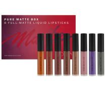 Pure Matte Box Make-up Set