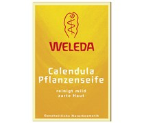 100 g  Calendula-Pflanzenseife Stückseife