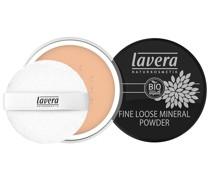 Nr. 03 - Honey Fine Loose Mineral Powder Transparent 8g Puder