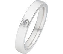 -Damenring 1 Diamant 50 32000070