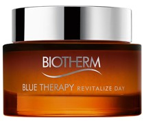 Blue Therapy - Regeneriert Zeichen der Hautalterung Pflege-Serien Gesichtscreme 75ml