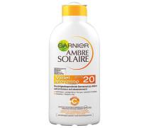 Sonnenmilch 200ml