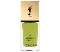 10 ml Nr. 87 - Jungle Green La Laque Couture Nagellack