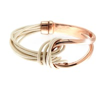 1 Stück  Selma Rosegold Armband
