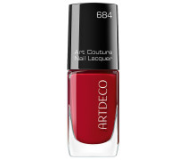 10 ml Nr. 684 - Couture Lucious Red Art Nail Laquer Nagellack