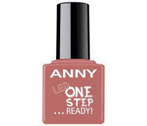 8 ml  Nr. 144 - Funny Honey Led One Step...Ready! Nagellack