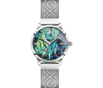-Uhren Analog Quarz One Size 87663647