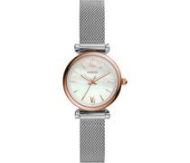 -Uhren Analog Quarz One Size 87675424