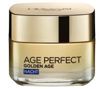 50 ml Golden Age Nachtpflege Gesichtscreme