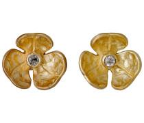 1 Stück  Classic Earring Crystal Ohrring