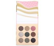 Palette + Sets Augen-Make-up Lidschatten 11.8 g Grau