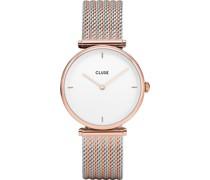 -Uhren Analog Quarz One Size 87470661