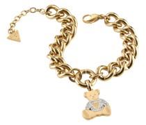 -Armband Edelstahl Swarovski-Kristall S 32015826