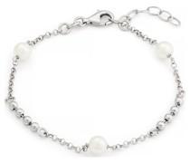 -Armband 925er Silber rhodiniert One Size 87711242