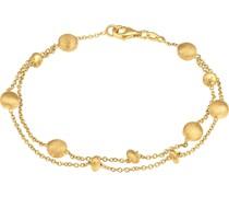 -Armband 375er Gelbgold One Size 87475751