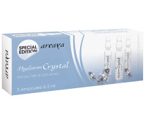 10 ml Hyaluron Crystal Ampoules Gesichtskur