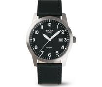 Boccia-Uhren Analog Quarz One Size 88010078
