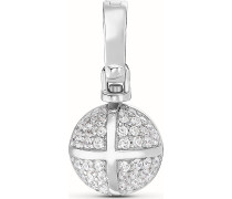 Silver-Charm 925er Silber 104 Zirkonia One Size 87603334