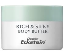 200 ml Rich & Silky Körperbutter