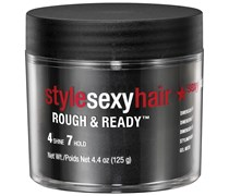 125 g  Rough & Ready Haargel
