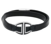 Zino Armband Leder 40 cm