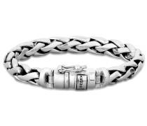 Armband Basic Panzerarmband Cool Robust 925 Silber
