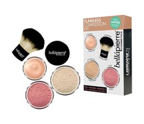 1 Stück  Fair Flawless and Rosy Complexion Kit Make-up Set