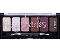 Eyeshadow Palette - Rosy Shades 6g