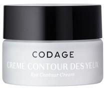Creams Gesichtspflege Augencreme 15ml