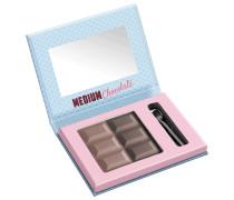 Nr. 4 - Medium Chocolate Augenbrauenpuder 6g