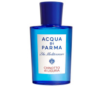 75 ml Blu Mediterraneo Chinotto di Liguria Eau de Toilette 75ml