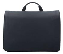 Messenger Bag Leder 38 cm Laptopfach