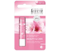 4.5 g  Beauty & Care Rose Lippenbalm