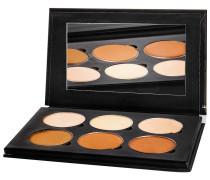 17.28 g Contour+Highlight Pro Palette Make-up Set